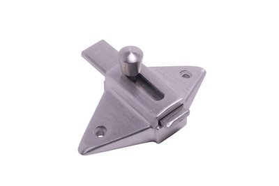 Glen Products Inc Slide Latch 2-3/4 Centers cast stainless steel