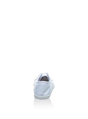 White KIMBERFEEL pour white Baskets Bonita Bonita Blanc femme KIMBERFEEL g1qRWw0