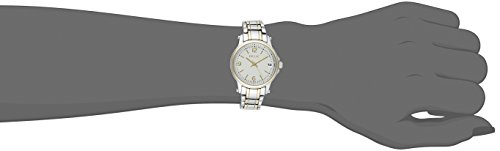 Relic by Fossil Women's Matilda Quartz Metal Casual Watch
