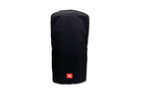 JBL Deluxe Padded Protective Cover for SRX738 Speaker - Black (SRX738S-CVR)