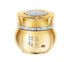 Price comparison product image [Missha] Misa Gold Snow Radiance Eye Cream 30ml