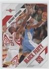 Dikembe Mutombo #158/199 (Basketball Card) 2009-10 Panini - Block Party - Artist Proof #10