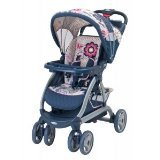 Baby Trend Freestyle Stroller Chloe - 1