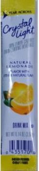 Crystal Light Lemonade Drink Mix (Pack Of 60) by Crystal Light