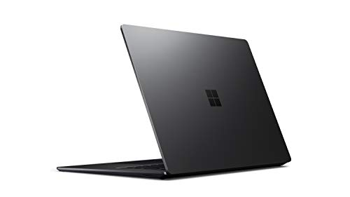 """Microsoft Surface Laptop 3 – 15"""" Touch-Screen – AMD Ryzen 7 Microsoft Surface Edition - 16GB Memory - 512GB Solid State Drive – Matte Black (VFL-00022)"""