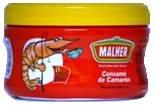 Malher Shrimp Bouillion 7 oz - Consome de Camaron