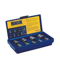 Irwin Industrial Tools 54009 Fractional Bolt Extractor Set, 9-Piece by Irwin Tools