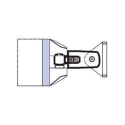 Rixson 900689 Electromagnetic Door Armature Extension Base