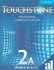 Touchstone, Michael McCarthy and Jeanne McCarten, 0521601371