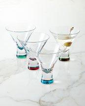 DKNY Urban Essentials Barware Martini, Set Of 4 by DKNY (Image #2)