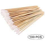 Cotton Swabs For Beauty & Personal Care, Long