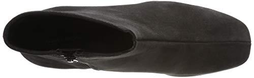 Vagabond Dark 18 Gris Femme Grey Bottines Daisy PwxqPIrO1