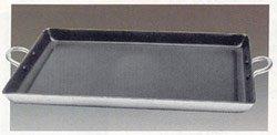 アルミGriddleパン、ノンスティック M シルバー GRIDMX M  B000UPMZN0