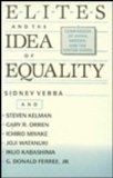 Elites and the Idea of Equality: A Comparison of Japan, Sweden, and the United States