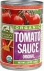 Woodstock Farms Organic Tomato Sauce - 15 oz