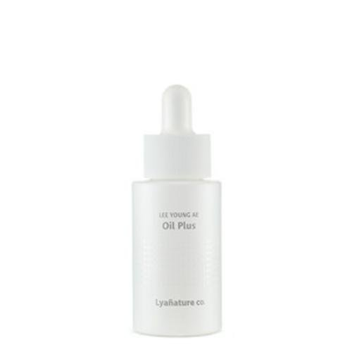 LyaNature Oil Plus by Lee Young Ae 100% Vegitable Oil + Free Gift by WhoseGoods