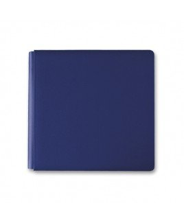 12x12 Album Coverset - Cobalt by Creative Memories Creative Memories 12x12 Scrapbook