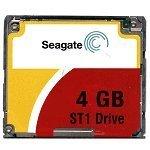 ST640211CF-Seagate 4GB CompactFlash+ Type II 1