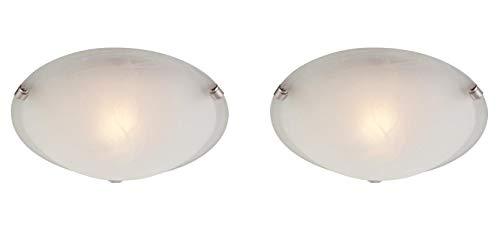 Amazon.com: Westinghouse 6629700 - Lámpara de techo (montura ...
