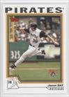 Topps 2004 411 Jason Bay Pittsburgh Pirates Baseball -