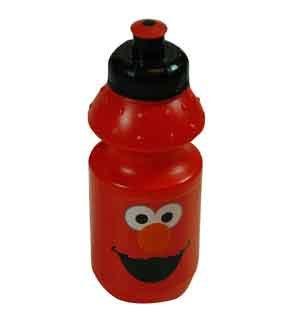 up4 Elmo 15oz Water Bottle [Contains 6 Manufacturer Retail Unit(s) Per Amazon Combined Package Sales Unit] - SKU# ()