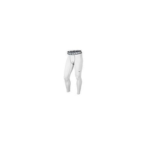 Nike Pro Combat Hyperwarm Compression Lite Mens Style Size Medium -