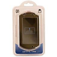 PSP Go Crystal Case Penguin United (Psp Case Sony Go)