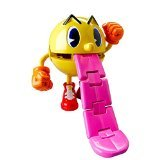 "Pac-Man Ghost Grabbin 4"" Action Figure, Pac"