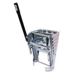 Metal Side Press Wringer ((3 Pack Value Bundle) IMPWH2000 Metal Side-Press Wringer, Steel)