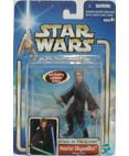 Star Wars 2002 Saga Collection Anakin Skywalker Hanger Duel (Attack of the Clones) #22 Action Figure 3.75 Inches ()