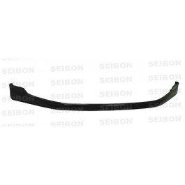 SEIBON OEM-style carbon fiber front lip > 2000-2003 Honda S2000