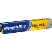 - Reynolds Wrap Non Stick Aluminum Foil (70 sq.ft.) Rolls (Pack of 3)