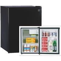 Wellington: Blk 2.4Cuft Refrigerator W1Bf24 2Pk