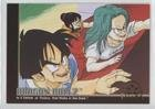 (Garlic Jr. Plans to Rule the World.. (Trading Card) 1999 Artbox Dragon Ball Z Hero Collection Part 3 - [Base] #66)