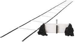 Champion Sports CHAAGL 30 ft. Agility Ladder by Champion Sports
