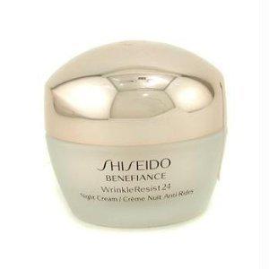 Shiseido Benefiance WrinkleResist24 Night Cream, 1.7 oz