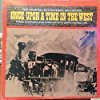 once upon a time in the west (ennio morricone) LP
