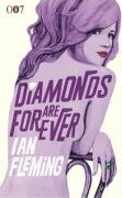 book cover of Diamonds Are Forever