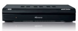 Memorex MVCB1000 ATSC Digital to Analog Converter Box with Analog Pass Through by Memorex
