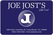 Joe Card - 5