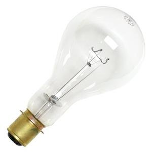 GE 21950 - 620PS40P Aircraft Airfield Light Bulb