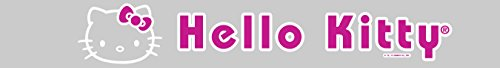 Chroma 59000 Hello Kitty Windshield Xpression Decal (Hello Windshield Kitty Decal)