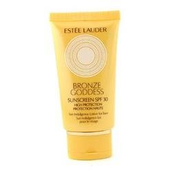 Personal Care - Estee Lauder - Bronze Goddess Sun Indulgence Lotion for Face SPF 30 50ml/1.7oz