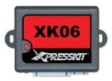 Directed Electronics XK06 Car Alarm