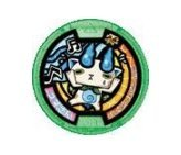 [Youkai medal campaign coma's dance ver.New From Japan F/S] (Canada Dance Costumes)