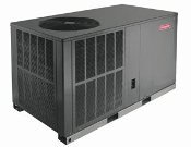 Goodman 3.5 Ton 14 SEER Package Heat Pump System GPH1442H41 -