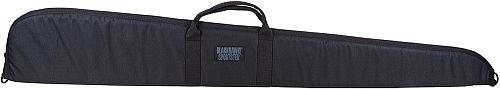Case Shotgun Blackhawk - Blackhawk Single Shotgun Case Black Up To 52 Inches