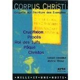 Corpus Christi (Coffret 5 volumes) par Gérard Mordillat