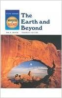 Book Earth and Beyond (Wonders of Science) (Teachrsgd ed) by Joan S. Gottlieb (1996-01-03)