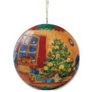Ravensburger Christmas Puzzleball